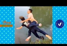 View Funny Videos 2017 ● People doing stupid things P9