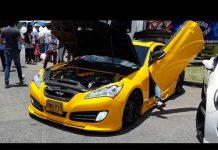 Xem Hội Hyundai Genesis So Siêu Xe