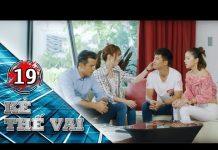 Xem KẺ THẾ VAI – TẬP 19 FULL   Phim Bộ Singapore Hay (12h30, thứ 2 đến thứ 7 )