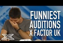 View Funniest Auditions on X Factor UK | Vol.1