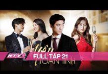 Xem YÊU TRONG TOAN TÍNH – Tập 21 | Phim Tình Cảm Hàn Quốc