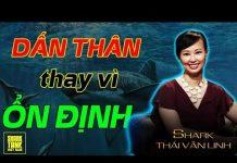 Xem Shark Thái Vân Linh: Chọn Công Ty Khởi Nghiệp Thay Vì Công Ty Lớn Và 2 Quyết Định Quan Trọng Nhất