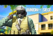 View TOP 50 FUNNIEST FAILS IN RAINBOW SIX SIEGE