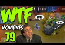 View Mobile Legends WTF | Funny Moments Episode 79