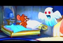 Xem ᴴᴰ Tom And Jerry ♥  Sleepy Time Tom ♥♥♥ Best Cartoons For Kids ♥✔