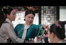 Xem HẬU CUNG NHƯ Ý TRUYỆN TẬP 18 PREVIEW | Phim Bộ Trung Quốc 2018