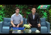 Xem Cafe khởi nghiệp ★ Anh Hồ Đức Hoàn – Sáng lập EBIV   HTV
