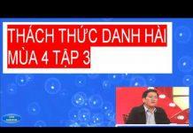 Xem an giang dan-THACH THUC DANH HAI-mua 4-tap 3