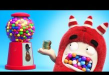 View Oddbods Overload | All NEW Episodes | 🔴LIVE | Funny Cartoons For Kids by Vidavoo