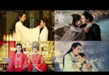 Xem 10 phim truyền hình Trung Quốc có lượt xem cao nhất 2 năm qua