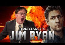 View Tom Clancy's Jim Ryan