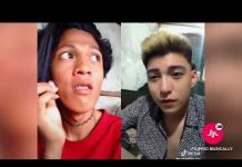 View Pinoy Funniest TIKTOK  COMPILATION 2018 Part II