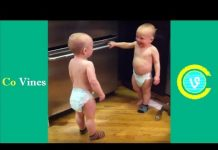 View Try Not To Laugh Watching Funny Kids Fails Compilation June 2017 #3 – Co Vines✔
