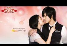 Xem Nụ hôn lừa dối tập 1 ngây thơ – phim hàn quốc lồng tiếng. Kim hyun joong