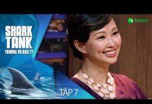 Xem Thương Vụ Triệu Đô (23 Tỷ) Đã Xuất Hiện | Shark Tank Việt Nam  Tập 7 [Full]