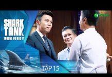 Xem Startup Với Lòng Hiếu Thảo Lay Động Các Shark | Shark Tank Việt Nam Tập 15 [Full]