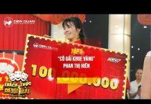 Xem Thách thức danh hài 3 | tập 5: cô gái khoe vàng Phan Thị Hiên gây sốt khi chinh phục được 100 triệu