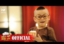 Xem Thách Thức Danh Hài mùa 2 | Cậu bé 4 tuổi thuộc lòng hài trên YouTube