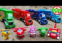 Xem Tìm kiếm xe ô tô – đồ chơi trẻ em A572T Kid Studio