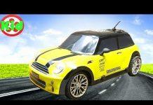 Xem 🚛 Xe ô tô thích chơi đùa 🚛 đồ chơi trẻ em A557A Kid Studio 🚛