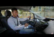 Xem Hướng dẫn lái xe số tự động [XEHAY.VN]