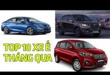 Xem Xe hơi NK hot tại VN vẫn nằm trong top 10 ô tô ế ? Tin Xe Hơi
