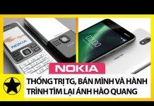 Xem Nokia – 'Ông Vua Điện Thoại Di Động' Của Thế Giới Ngày Ấy Giờ Đang Ở Đâu?