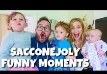 View SACCONEJOLY FUNNY MOMENTS – PART ONE