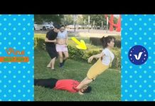 View Funny Videos 2017 ● People doing stupid things P31