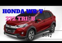 Xem Xe ô tô mới giá rẻ HONDA WR-V 272 triệu đồng