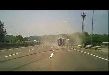 Xem 10 pha tai nạn nổ lốp xe kinh hoàng nhất thế giới, Lists 10 sự thật