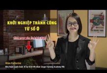Xem Khóa học Khởi nghiệp thành công từ số 0 | GV. Nhàn Katherine | Khóa học Online