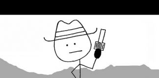View FUNNIEST GAME EVER   West of Loathing – Part 1