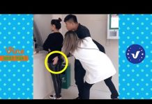 View Funny Videos 2017 ● People doing stupid things P35