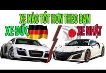 Xem Ô tô Nhật ô tô Đức xe nào tốt hơn   Tin Xe Hơi