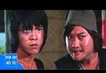 Xem Kẻ Lang Thang [Hầu Quyền & Xà Quyền]   Phim hành động võ thuật quá hay