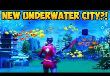 View NEW UNDERWATER CITY?! *SEASON 6 LEAK* – Fortnite Funny Fails and WTF Moments! #305