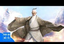 Xem Thái Cực Tôn Sư   Phim hành động võ thuật quá hay