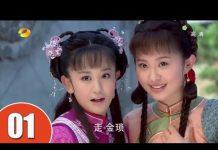 Xem Tân Hoàn Châu Cách Cách – Tập 1 (Thuyết minh) – Phim Trung Quốc
