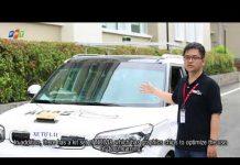 Xem {FPT SOFTWARE} Chiếc xe ô tô tự lái đầu tiên của Việt Nam được thử nghiệm thành công