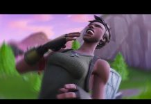 View Fortnite but it's actually funny