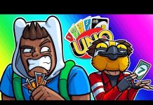 View Uno Funny Moments – It's All Gunna Wrk Out in the End!
