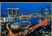 Du lịch Singapore nhỏ bé nhưng thật tuyệt vời  *NEW*