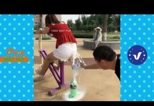 View Funny Videos 2017 ● People doing stupid things P47