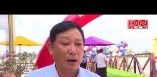 Khắc phục những khó khăn để sớm hoàn thiện tuyến du lịch sông Đồng Nai