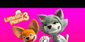 Xem LittleBigPlanet 3 – Tom & Jerry – LBP2 Animation