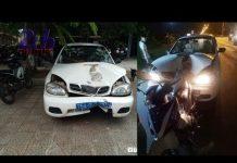 Xem Thầy giáo dạy lái ô tô chạy xe biển xanh tông chết người 'từng có thời gian làm CSGT – 24h tin tức