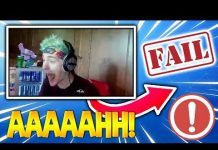 View NINJA EPIC FAIL! Fortnite Funny Daily Moments