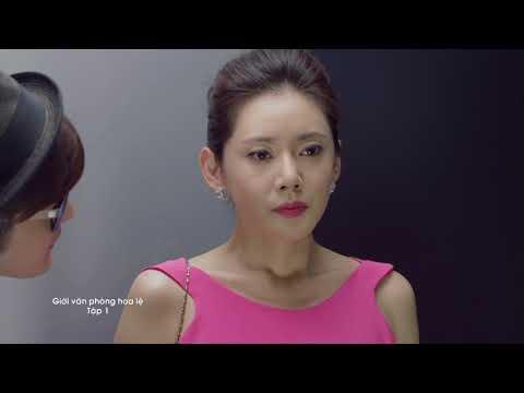 Xem Giới Văn Phòng Hoa Lệ Tập 1| phim Hàn Quốc lồng Tiếng |Trương Hàn, Ngô Bội Nhu, Choo Ja Hyun