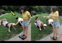 View Funny Videos 2018 ● People doing stupid things P44